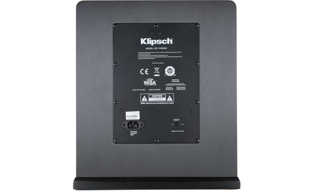 Klipsch Reference Premiere HD Wireless 5.1 Surround Sound System One-button wireless pairing for easy setup