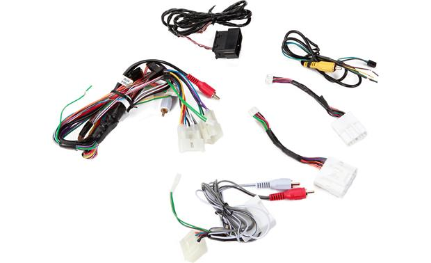 Brilliant Idatalink Hrn Rr To1 Factory Integration Adapter Connect A New Car Wiring Digital Resources Funapmognl
