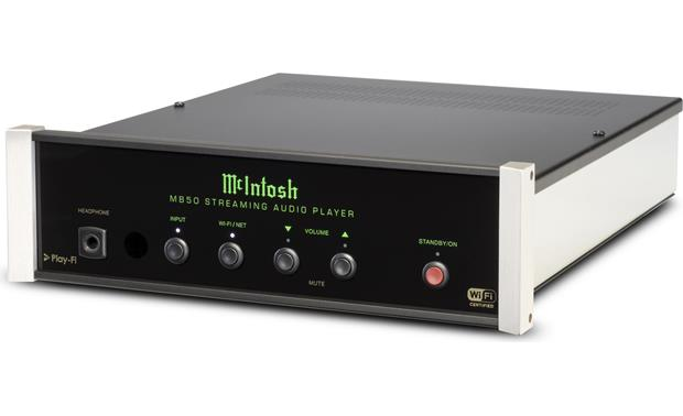 McIntosh MB50 Front