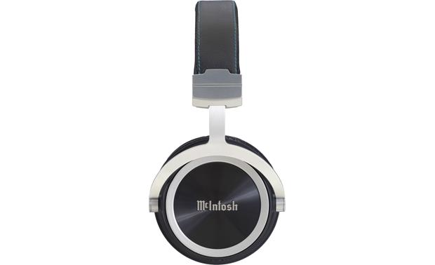 McIntosh MHP1000 Earcups resemble McIntosh knobs