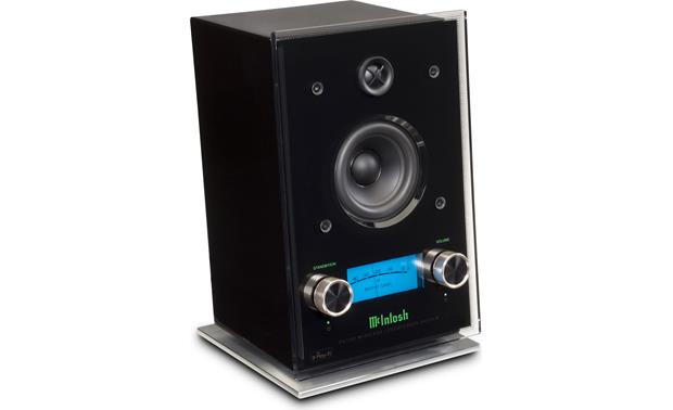 e3f5b5de63e McIntosh RS100 Wireless loudspeaker system with built-in Wi-Fi® and ...