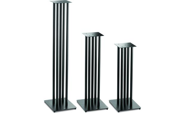 Solidsteel NS-10 The Solidsteel NS Series speaker stand family