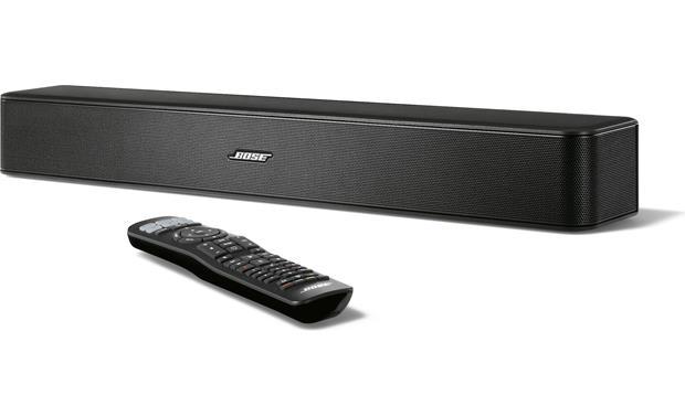 bose solo 5 tv sound system at. Black Bedroom Furniture Sets. Home Design Ideas