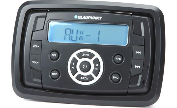 Blaupunkt Capri 220 Blaupunkt Capri 220 digital media receiver