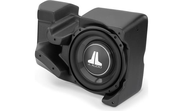 JL Audio 94620 PowerSport Stealthbox® Front