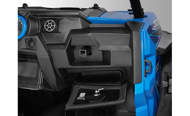 JL Audio 94620 PowerSport Stealthbox® Other