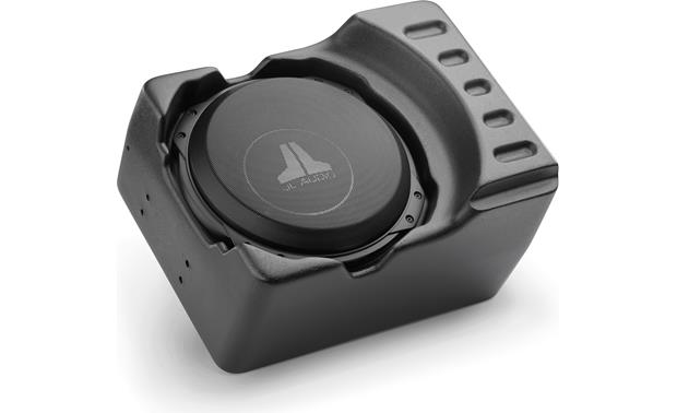 JL Audio 94627 PowerSport Stealthbox® Front
