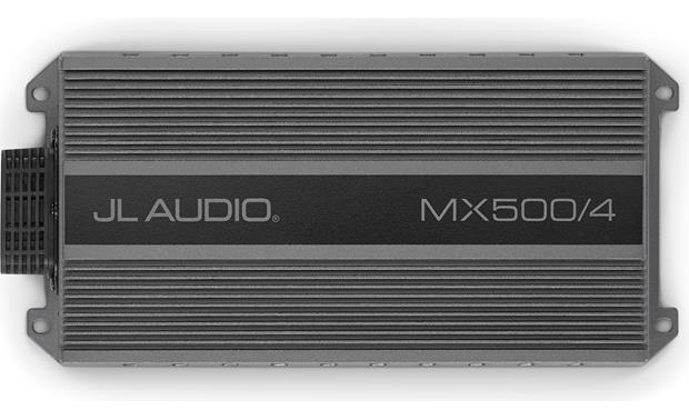 JL Audio MX500/4 Other