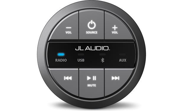 JL Audio Media Master MMR-20