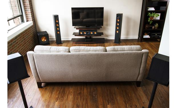Klipsch Reference Premiere HD Wireless 5.1 Surround Sound System Fill your room with sound