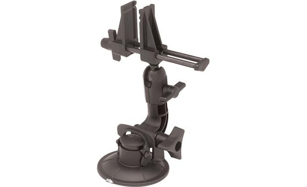 PanaVise Vacuum Base PV Jr. Mount the Panavise Vacuum Base PV Jr. portable vise on nearly any flat surface for delicate handiwork
