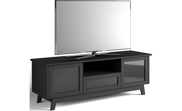 Salamander Designs Transitional 7225 TV and components not included