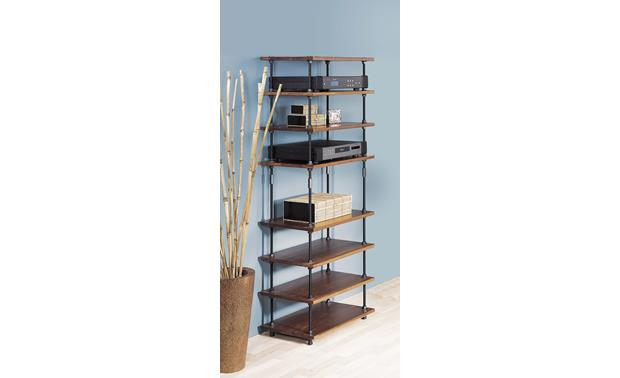 Salamander Designs STACK Archetype Stacking Kit Use to join two Archetype stands together (stands and components not included)