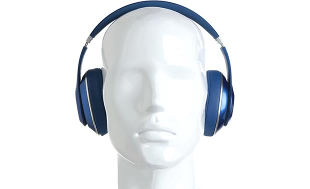 Beats by Dr. Dre® Studio Wireless™ Mannequin shown for fit and scale