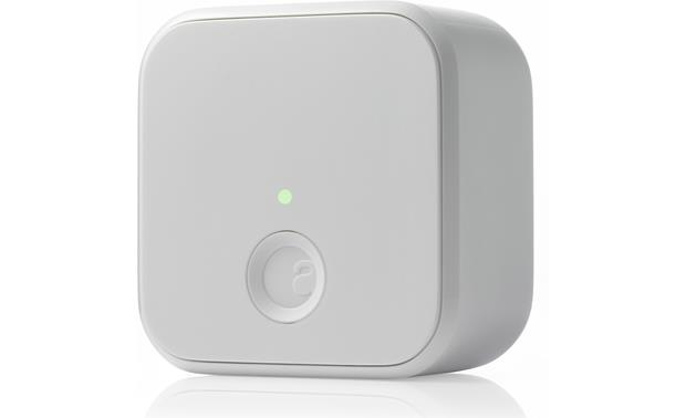 how to change wifi on august connect