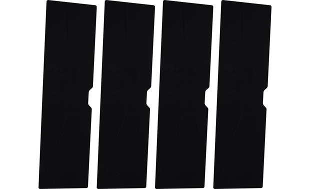 Sonus Faber Chameleon T side panels Set of 4 Black side panels for Sonus faber Chameleon T floor-standing speakers