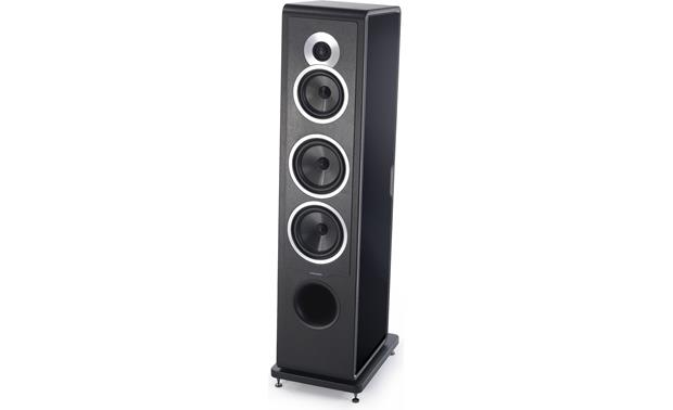 Sonus Faber Chameleon T side panels Sonus faber Chameleon T floor-standing speaker with Black side panels