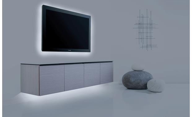 Salamander Designs SD/LS1W Lighting System Use as accent lighting (TV and cabinet not included)