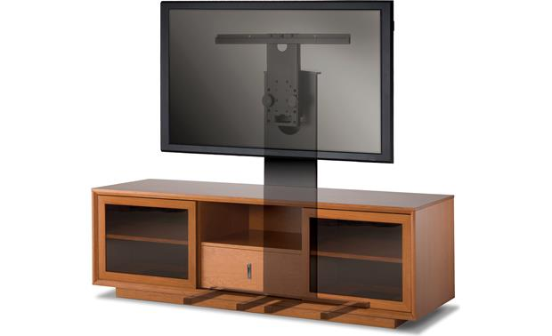 Wonderful Salamander Designs SY/FM1 Synchro Furniture Mate TV Stand TV And Cabinet  Not Included