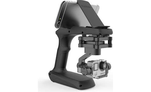Yuneec Handheld Camera Mount Front (camera not included)