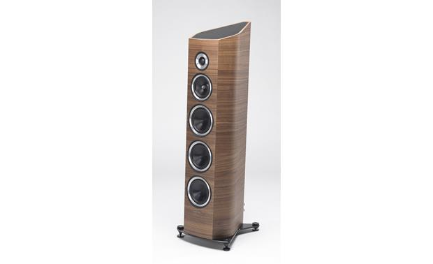 Sonus Faber Venere S Walnut (shown without included grille)