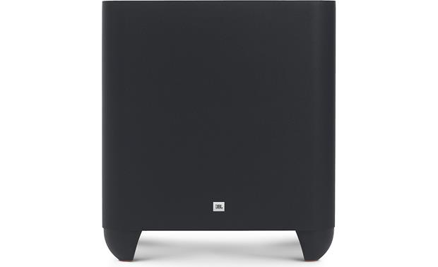 JBL SB450 Included wireless sub for big, bold bass