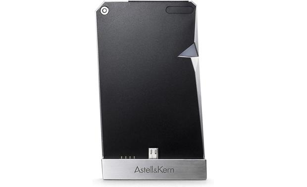 Astell & Kern AK380 Stainless Steel PAK11 headphone amp