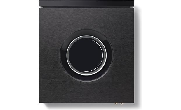 Naim Uniti Atom Top-mounted incremental volume control