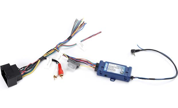 PAC RP4-GM41 Wiring Interface Other