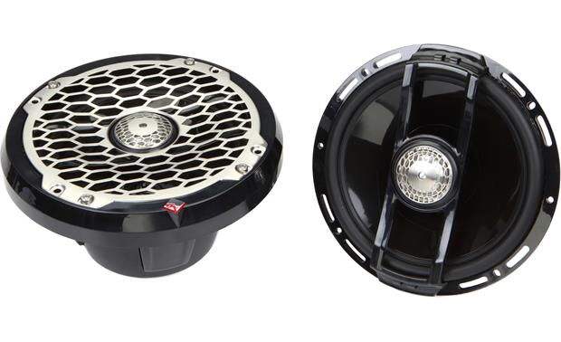 Rockford Fosgate RZR14RC-STAGE5 Other