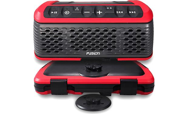 Fusion Puck Works with Fusion StereoActive and/or ActiveSafe