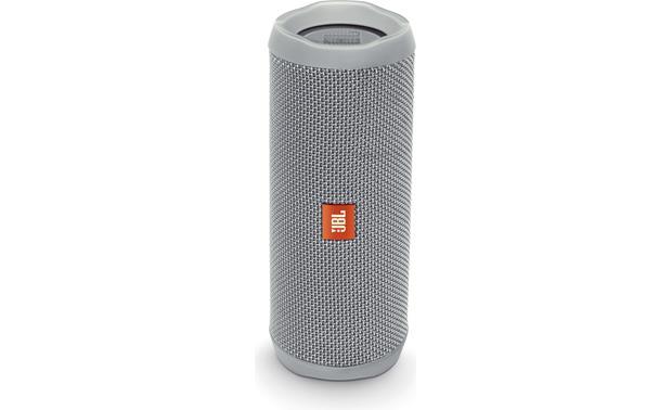 696ebdb213d JBL Flip 4 (Gray) Waterproof portable Bluetooth® speaker at ...
