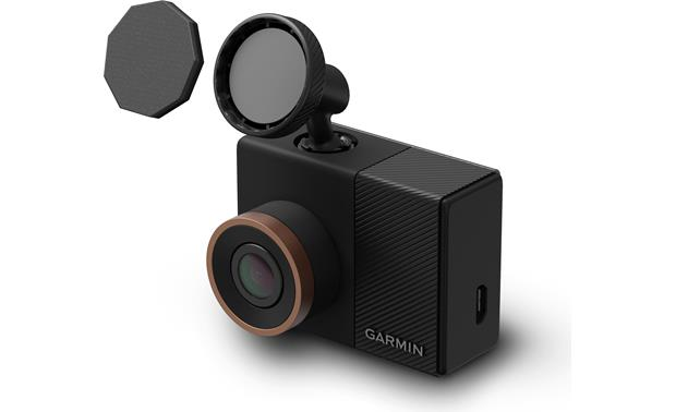 Garmin Dash Cam 55 Other