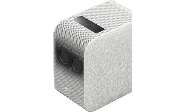 Sony LSPX-P1 Two built-in speakers provide sound