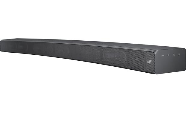 Samsung Sound+ HW-MS6500 Built-in Wi-Fi for wireless music streaming