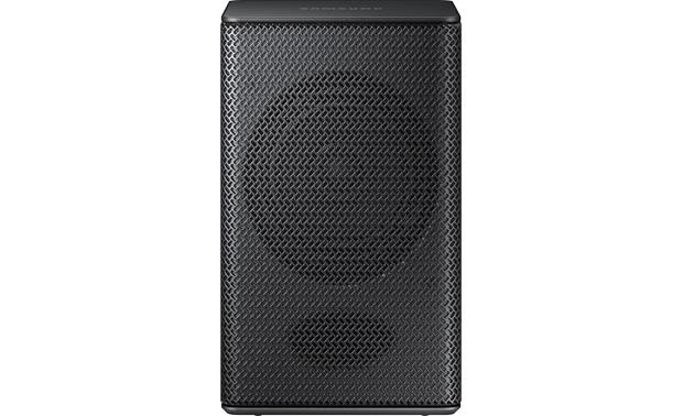 Samsung SWA-8500S Front of the speaker
