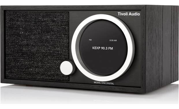 Tivoli Model One® Digital Black