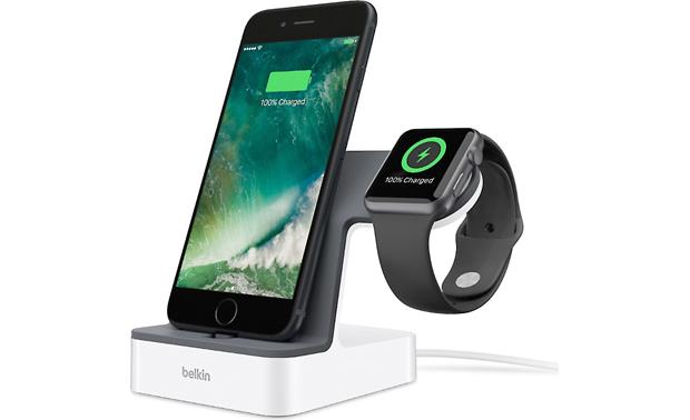 Belkin PowerHouse™ (iPhone and Apple Watch not included)