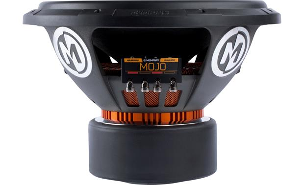 Memphis Audio MOJO615D2 Other
