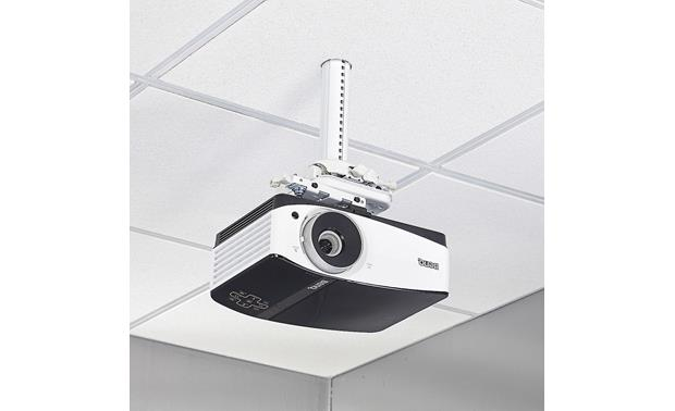 Chief Sysau White Universal Ceiling Mount For Projectors