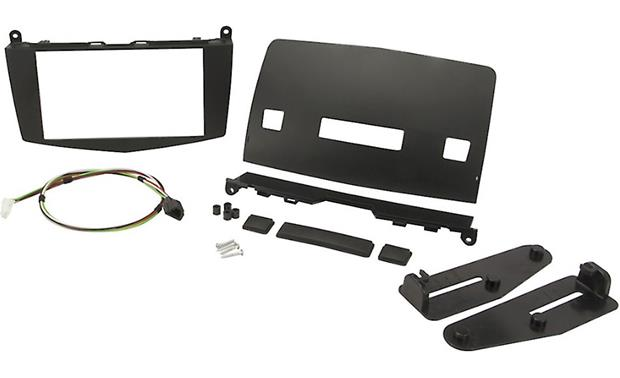 Scosche MZ2348B Dash Kit Other