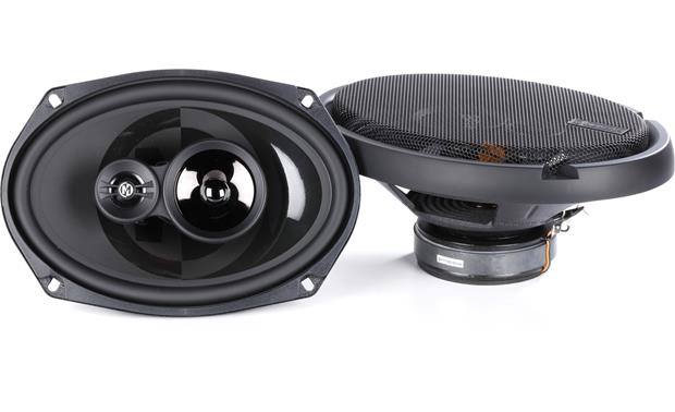 Memphis Audio PRX6903 Memphis Audio's Performance Series give you a powerful upgrade in sound.
