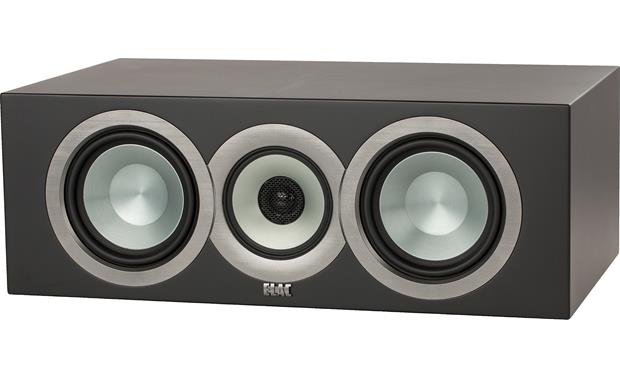 ELAC Uni-Fi CC U5 Slim Shown with grille removed