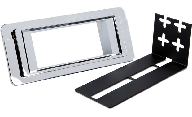 RetroSound 105-251 Bezel and Bracket Set Front