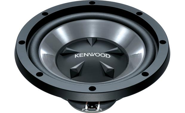 Kenwood P-W1221 170-watt Bass Package Other