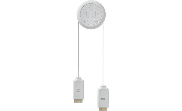 Samsung Invisible Connection™ Cable Front