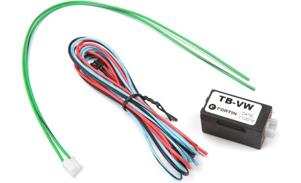 Fortin TB-VW Transponder Bypass Front