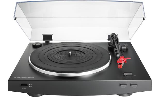 Audio-Technica AT-LP3 Front