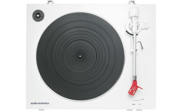 Audio-Technica AT-LP3 It's elegant and easy to use