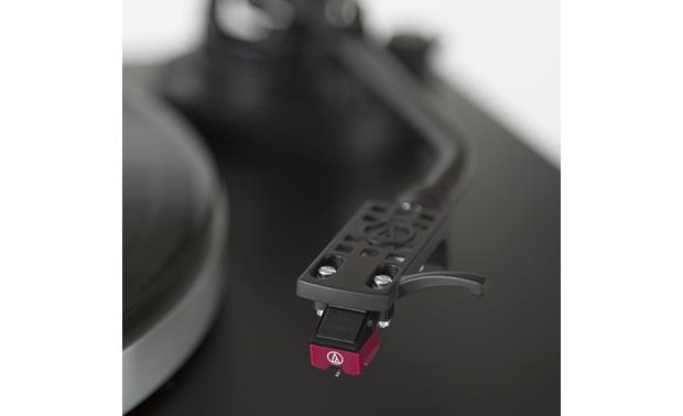 Audio-Technica AT-LP5 Pre-mounted headshell and cartridge